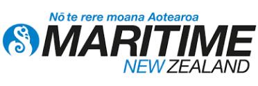NZ Maritime Logo